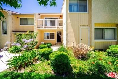 15010 REEDLEY Street UNIT C, Moorpark, CA 93021 - MLS#: 19496412