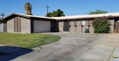50070 CORONADO Street, Coachella, CA 92236 - MLS#: 19496516PS