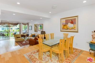 4338 Redwood Avenue UNIT B113, Marina del Rey, CA 90292 - MLS#: 19496578