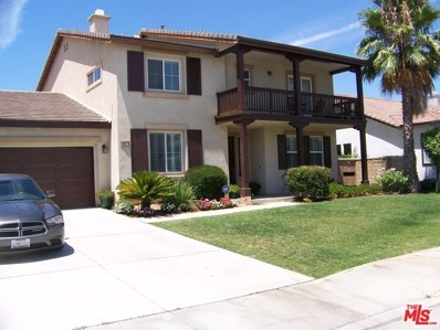 29613 Williamette Way, Menifee, CA 92586 - MLS#: 19496966
