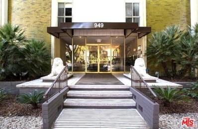 949 N KINGS Road UNIT 208, West Hollywood, CA 90069 - MLS#: 19497036