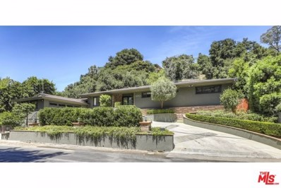 3230 Oakdell Road, Studio City, CA 91604 - MLS#: 19497052