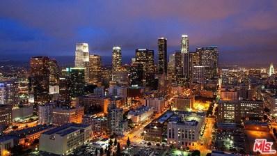 312 W 5TH Street UNIT 1124, Los Angeles, CA 90013 - MLS#: 19497066
