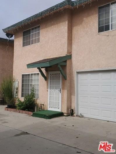 8537 Cedar Street UNIT 4, Bellflower, CA 90706 - MLS#: 19497162