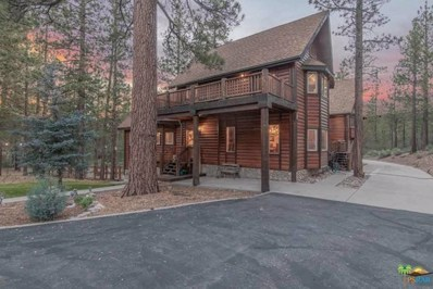 401 TANGLEWOOD DR B, Big Bear, CA 92314 - MLS#: 19497186PS