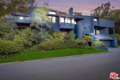 2001 ROSCOMARE Road, Los Angeles, CA 90077 - MLS#: 19497250