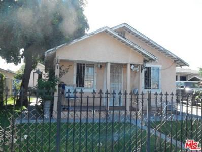 10719 CROESUS Avenue, Los Angeles, CA 90059 - MLS#: 19497286