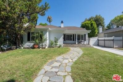 13109 Bloomfield Street, Sherman Oaks, CA 91423 - MLS#: 19497364