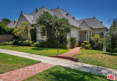 11186 Montana Avenue, Los Angeles, CA 90049 - MLS#: 19497384