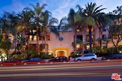 555 S Barrington Avenue UNIT 125, Los Angeles, CA 90049 - #: 19497600