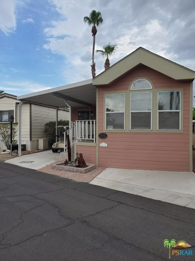 69801 RAMON Road UNIT 204, Cathedral City, CA 92234 - MLS#: 19497904PS