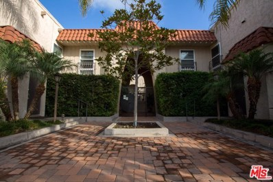 8025 REDLANDS Street UNIT 22, Playa del Rey, CA 90293 - MLS#: 19498002