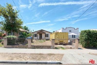 6422 ELGIN Street, Los Angeles, CA 90042 - MLS#: 19498004