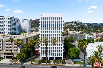 7135 Hollywood UNIT 308, Los Angeles, CA 90046 - MLS#: 19498058