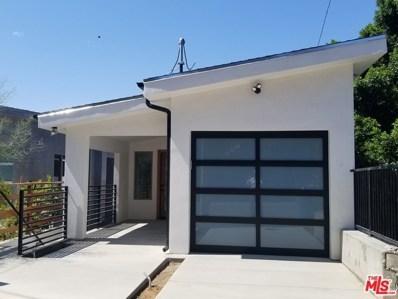4229 Raynol, Los Angeles, CA 90032 - #: 19498066