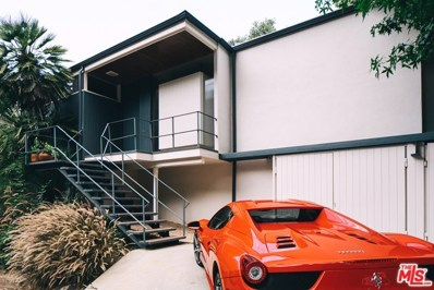 9617 Yoakum Drive, Beverly Hills, CA 90210 - MLS#: 19498182