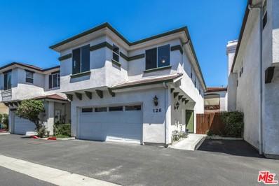 6904 VanTage Avenue UNIT 126, North Hollywood, CA 91605 - MLS#: 19498362