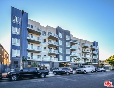 105 S Mariposa Avenue UNIT 206, Los Angeles, CA 90004 - MLS#: 19498506
