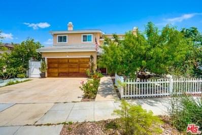4220 Michael Avenue, Los Angeles, CA 90066 - MLS#: 19498600