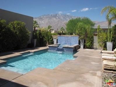 2684 ISABELLA WAY Way, Palm Springs, CA 92262 - MLS#: 19498606PS