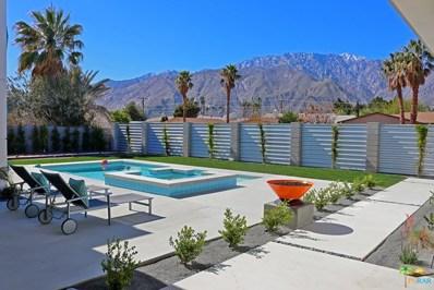 2966 Biskra Road, Palm Springs, CA 92264 - MLS#: 19498692PS