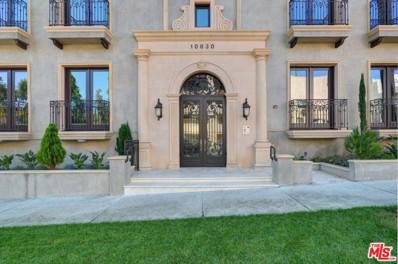 10830 Massachusetts Avenue UNIT 202, Westwood - Century City, CA 90024 - #: 19498708