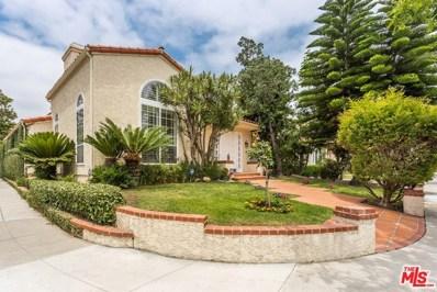 227 S HAMEL Drive, Beverly Hills, CA 90211 - MLS#: 19498740