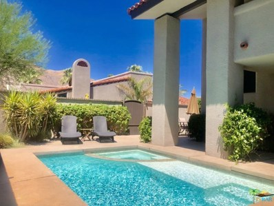 400 N AVENIDA CABALLEROS UNIT 14, Palm Springs, CA 92262 - MLS#: 19498744PS