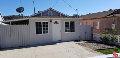 10023 TUJUNGA CANYON, Tujunga, CA 91042 - #: 19498874