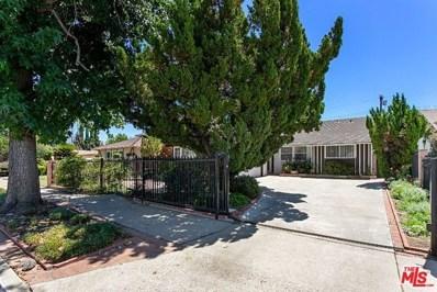 13522 Cantara Street, Van Nuys, CA 91402 - MLS#: 19498944