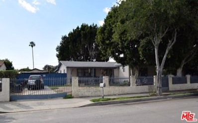 1059 Larimore Avenue, La Puente, CA 91744 - MLS#: 19499034