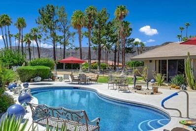 101 IRIS Lane, Rancho Mirage, CA 92270 - MLS#: 19499054PS