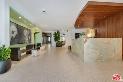 10777 Wilshire UNIT 206, Los Angeles, CA 90024 - MLS#: 19499060