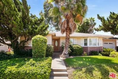 1072 E 45TH Way, Long Beach, CA 90807 - MLS#: 19499156