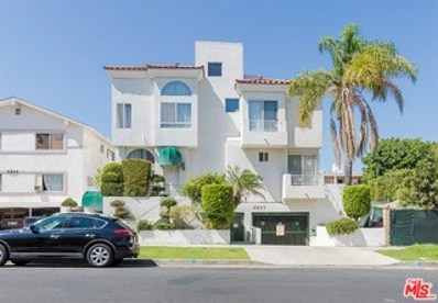 4823 ELMWOOD Avenue UNIT E, Los Angeles, CA 90004 - MLS#: 19499238