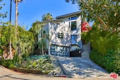 1714 Hollyvista Avenue, Los Angeles, CA 90027 - MLS#: 19499262