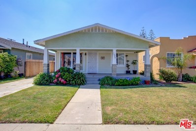 1626 W 65TH Place, Los Angeles, CA 90047 - MLS#: 19499410