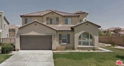4041 Stable Drive, Palmdale, CA 93552 - MLS#: 19499482