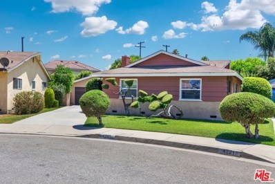 4218 Kerman Avenue, El Monte, CA 91731 - MLS#: 19499552
