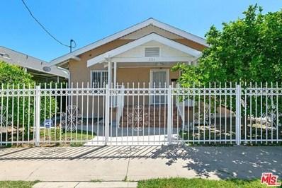 2714 Hyans Street, Los Angeles, CA 90026 - MLS#: 19499590