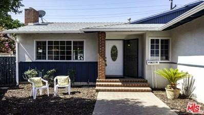 11776 Forest Grove Street, El Monte, CA 91706 - MLS#: 19499684