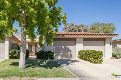 1861 PASEO RAQUETA, Palm Springs, CA 92262 - #: 19499764PS