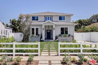 1622 S Stanley Avenue, Los Angeles, CA 90019 - MLS#: 19499810