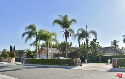 11980 Orgren Street, Chino, CA 91710 - MLS#: 19499878