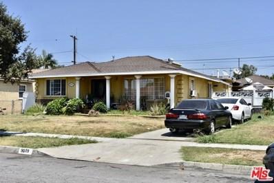 9019 Mapleside Street, Bellflower, CA 90706 - MLS#: 19499938