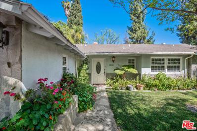 23001 Gainford Street, Woodland Hills, CA 91364 - MLS#: 19500050