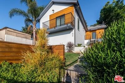 820 Merwin Street, Los Angeles, CA 90026 - MLS#: 19500056