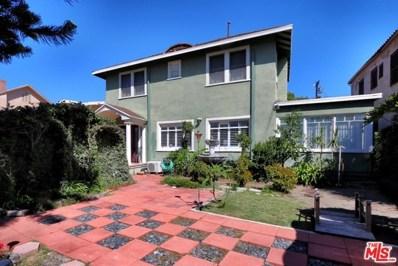 942 S BRONSON Avenue, Los Angeles, CA 90019 - MLS#: 19500120