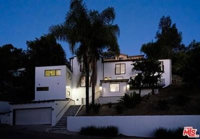 3236 Primera Avenue, Los Angeles, CA 90068 - MLS#: 19500246