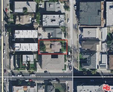 863 S Gramercy Place, Los Angeles, CA 90005 - MLS#: 19500268